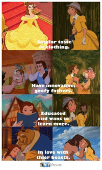 thier: imlar taste  lothing.  Have innovasive  goofy fathe  Educated  and want to  learn more.  In love with  thier beasts.  Postize