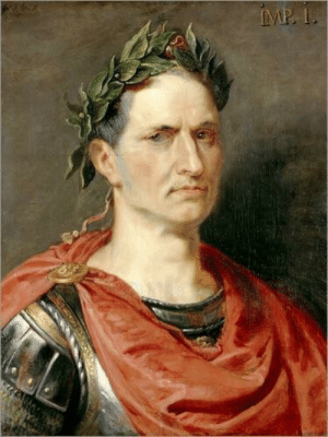 Birthday, Life, and Memes: IMP. I Happy Birthday to the man who made all of our memes possible, Conqueror of Gaul, the Genius Heir Picker, our Dictator for Life, Julius Caesar! Stabbed 23 times way too young