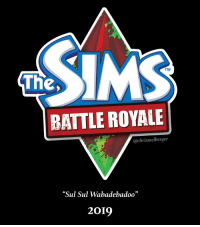 "damn this looks nuts https://t.co/qT6TH3GBxl: IMS  TM  The,  BATTLE ROYALE  @chrismelberger  Sul Sul Wabadebadoo""  2019 damn this looks nuts https://t.co/qT6TH3GBxl"