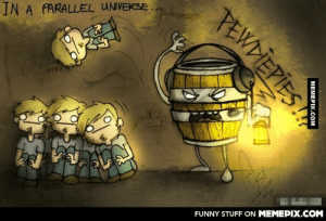 In a parallel universe…omg-humor.tumblr.com: IN A PARALLEL UNIVERSE .  WTF  FUNNY STUFF ON MEMEPIX.COM  PEWDIEPIES In a parallel universe…omg-humor.tumblr.com