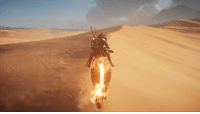 Too Much, Assassin's Creed, and Creed: In Assassin's Creed Origins if you spend too much time in the desert, you start hallucinating https://t.co/hFzS0Q2zgd