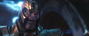"""In """"Avengers: Infinity War"""" Thanos' first lines are """"I know what it's like to lose."""" This is a subtle allusion that Thanos had already seen """"Avengers: End Game"""" and was spoiling the audience ahead of time.: In """"Avengers: Infinity War"""" Thanos' first lines are """"I know what it's like to lose."""" This is a subtle allusion that Thanos had already seen """"Avengers: End Game"""" and was spoiling the audience ahead of time."""