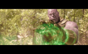 In avengers infinity war Thanos uses the time stone to turn back time on Vision's body and bring him back to life. This is a shitty movie detail because when Tony dies in Endgame no one (Aka Doctor Strange) even tries to do the same and save his life.: In avengers infinity war Thanos uses the time stone to turn back time on Vision's body and bring him back to life. This is a shitty movie detail because when Tony dies in Endgame no one (Aka Doctor Strange) even tries to do the same and save his life.