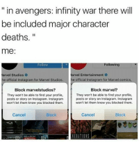 Search Marvel Tumblr Memes on ME ME