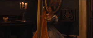 In Django Unchained (2012), the piece by Beethoven Miss Laura plays in Christoph Waltz's final scene in the movie is the same that was played in his first appearance in Inglourious Basterds (2009). These were his first and last scenes in a Quentin Tarantino movie.: In Django Unchained (2012), the piece by Beethoven Miss Laura plays in Christoph Waltz's final scene in the movie is the same that was played in his first appearance in Inglourious Basterds (2009). These were his first and last scenes in a Quentin Tarantino movie.