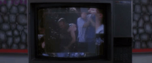 """In Donnie Darko (2001) Jim Cunningham (Patrick Swayze) touches a kid inappropriately- eluding to his pedophilic tendencies being found out later in the film. BUT- even more to this detail, in the directors cut The Bunny even says in Darko's mind """"Pay attention, you might miss something."""": In Donnie Darko (2001) Jim Cunningham (Patrick Swayze) touches a kid inappropriately- eluding to his pedophilic tendencies being found out later in the film. BUT- even more to this detail, in the directors cut The Bunny even says in Darko's mind """"Pay attention, you might miss something."""""""