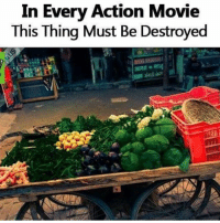 Iske bina feel hi nahi aata tha 😂 Old Bollywood movies: In Every Action Movie  This Thing Must Be Destroyed Iske bina feel hi nahi aata tha 😂 Old Bollywood movies