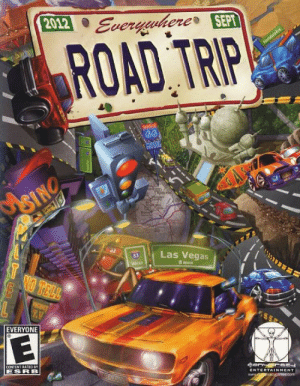 In honor of the PS2 20th anniversary I wanna talk about a PS2 game I played so much of during my childhood. It's called Road Trip, and I've never met anyone else that even knows this game exists. So please, if you've played this game, talk about it and let me know!: In honor of the PS2 20th anniversary I wanna talk about a PS2 game I played so much of during my childhood. It's called Road Trip, and I've never met anyone else that even knows this game exists. So please, if you've played this game, talk about it and let me know!
