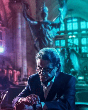 """In John Wick 3: Parabellum (2019), Ian Mcshane's character exchanges Parlay with Keanu Reeve's character, John Wick. This is obviously a clear nod to the fact that Ian Mcshane played Blackbeard in one Pirates of the Caribbean movie about 9 years ago where they probably said """"parlay"""" at least once.: In John Wick 3: Parabellum (2019), Ian Mcshane's character exchanges Parlay with Keanu Reeve's character, John Wick. This is obviously a clear nod to the fact that Ian Mcshane played Blackbeard in one Pirates of the Caribbean movie about 9 years ago where they probably said """"parlay"""" at least once."""