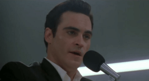 Joker, Mixed Race, and Prison: In Joker (2019), Johnny Cash first songs his own song Cocaine Blues to his fellow prison inmates. This is due to the fact that I bought the wrong Joaquin Phoenix movie, as I was not allowed in the theater because my girlfriend is black, and I am in a mixed-race relationship.