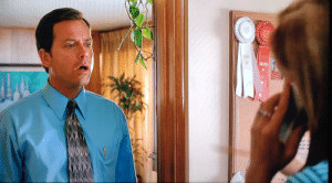"""In Little Miss Sunshine(2006) Olive says she was the runner-up in the Little Miss Chili Pepper pageant. In the kitchen you can see second and third place ribbons on the wall. These are subtle hints that Richard's 9 step motivational program """"Refuse to Lose"""" simply does not work in any facet.: In Little Miss Sunshine(2006) Olive says she was the runner-up in the Little Miss Chili Pepper pageant. In the kitchen you can see second and third place ribbons on the wall. These are subtle hints that Richard's 9 step motivational program """"Refuse to Lose"""" simply does not work in any facet."""