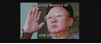 Guess the movie,guys :P It starts like this -Kaiser Bob: In Loving Memory of  KIM JONG-IL Guess the movie,guys :P It starts like this -Kaiser Bob