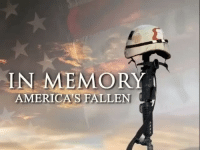 """Life, Love, and Memes: IN MEMORY  AMERICA'S FALLEN Let us not forget the meaning of today! Today we pay respect to those who were willing to sacrifice everything for the freedoms we enjoy, and often take for granted. Thank you to all of the men and women who have served, or are serving, to safeguard our liberties and freedoms. """"There is no greater love than to lay down one's life for one's friend."""" John 15:13 Via: @copsvideos"""