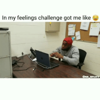 Funny, In My Feelings, and Got: In my feelings challenge got me like  CMR SPLITT The feelings for this song is split in half... Rp @mr_splitt funniest15 viralcypher funniest15seconds mrsplitt