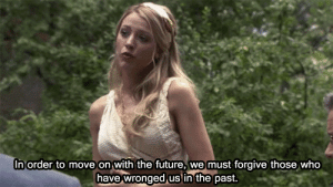 Future, Http, and Net: In order to move on with the future, we must forgive those who  have wronged us in the past. http://iglovequotes.net/
