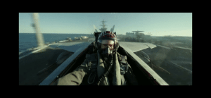 Tom Cruise, Cruise, and Top Gun: In order to prepare for his role in Top Gun: Maverick (2020), Tom Cruise literally learned to act.