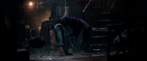In The Amazing Spider-Man 2 (2014), Gwen Stacy falls to her death. This iconic scene was inspired by Emma Stone reading the script and asking Sony to release her from her contract.: In The Amazing Spider-Man 2 (2014), Gwen Stacy falls to her death. This iconic scene was inspired by Emma Stone reading the script and asking Sony to release her from her contract.