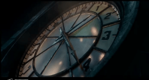 In The Amazing Spider-Man 2 (2014), when Gwen Stacy dies the clock stops at 1:21. In the comics, Gwen dies in The Amazing Spider-Man #121.: In The Amazing Spider-Man 2 (2014), when Gwen Stacy dies the clock stops at 1:21. In the comics, Gwen dies in The Amazing Spider-Man #121.