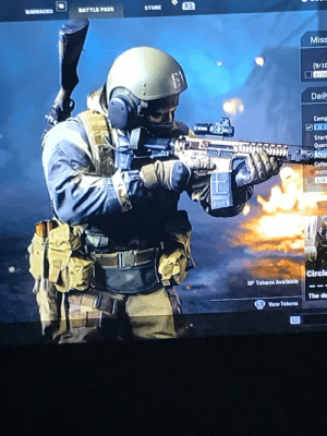 In the Boredom of the quarantine I realized CoD guy has practices good trigger discipline: In the Boredom of the quarantine I realized CoD guy has practices good trigger discipline