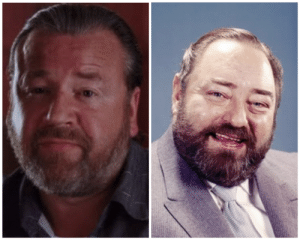 In The Departed (2006) Frank Costello probably gave Mr. French his nickname because of his resemblance to the character played by Sebastian Cabot in the TV show Family Affair.: In The Departed (2006) Frank Costello probably gave Mr. French his nickname because of his resemblance to the character played by Sebastian Cabot in the TV show Family Affair.