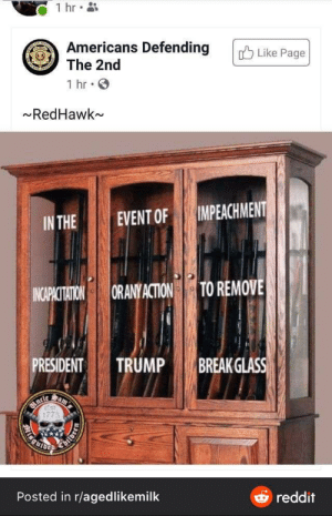 IN THE INCAPACITATION PRESIDENT EVENT OF OR ANY ACTION TRUMP IMPEACHMENT TO REMOVE BREAK GLASS: IN THE INCAPACITATION PRESIDENT EVENT OF OR ANY ACTION TRUMP IMPEACHMENT TO REMOVE BREAK GLASS