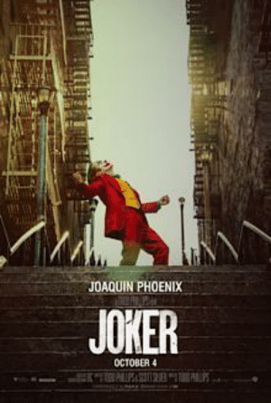 In the Joker(2019) Joaquin Phoenix plays as a low budget Jared Leto joker cosplay as he got the idea from r/gamersriseup: In the Joker(2019) Joaquin Phoenix plays as a low budget Jared Leto joker cosplay as he got the idea from r/gamersriseup