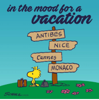 Memes, Monaco, and 🤖: in the mood or a  ANTI BES  NICE  Cannes  4 MONACO  PNTS In the mood for a vacation ✈️⛵️🏖