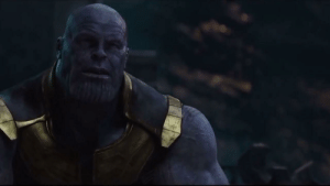 """In the movie Avengers Infinity War, Thanos says """"Little One, Its simple Calculus"""" this is a subtle nod to Thanos being super smart and thinking that Calculus is simple: In the movie Avengers Infinity War, Thanos says """"Little One, Its simple Calculus"""" this is a subtle nod to Thanos being super smart and thinking that Calculus is simple"""