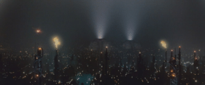 """In the movie """"Blade Runner"""" (1982), 2019 Los Angeles is portrayed as a sprawling dystopia in the middle of a wasteland. That is because 2019 Los Angeles is a sprawling dystopia in the middle of a wasteland.: In the movie """"Blade Runner"""" (1982), 2019 Los Angeles is portrayed as a sprawling dystopia in the middle of a wasteland. That is because 2019 Los Angeles is a sprawling dystopia in the middle of a wasteland."""