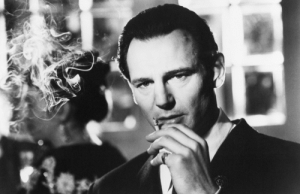 Black, Black and White, and Movie: In the movie Schindler's List(1993) the entire movie was shot in black and white. This is a subtle nod to the fact that the director Steven Spielberg is actually color blind.