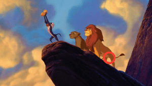"""In the movie """"The Lion King"""" you can see that most of the lions donot have any visible reproductive organs, this is because lions reproduce via pollination.: In the movie """"The Lion King"""" you can see that most of the lions donot have any visible reproductive organs, this is because lions reproduce via pollination."""