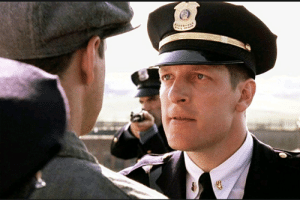 """In the Shawshank Redemption (1994) Andy doesn't help Capt. Hadley with a tax issue, he cons him. Andy would know that the estate paid any taxes owed before the money is doled out, and he would know that there was no such thing as a """"one time only gift to your spouse."""" (Details in comments): In the Shawshank Redemption (1994) Andy doesn't help Capt. Hadley with a tax issue, he cons him. Andy would know that the estate paid any taxes owed before the money is doled out, and he would know that there was no such thing as a """"one time only gift to your spouse."""" (Details in comments)"""
