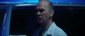 In the trailer for Morbius (2020) Bruce Wayne (played by Michael Keaton) has a cameo at the end. This establishes Morbius occurs in the same universe as Tim Burton's Batman films: In the trailer for Morbius (2020) Bruce Wayne (played by Michael Keaton) has a cameo at the end. This establishes Morbius occurs in the same universe as Tim Burton's Batman films