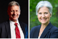 Dank, Party, and Good: In this interview with Kennedy I discuss the Libertarian Party and Gary Johnson. Do I think Johnson is a good standard-bearer for the libertarian message? Also, if you want to vote third-party, how should you decide which candidate to vote for?  How To Vote For A Third-Party Candidate http://bit.ly/2d9e1tb