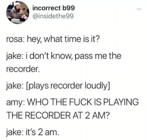U Want to Learn Po Olay Recorder? To P 3 8 3 38 8   Recorder