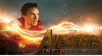 The DOCTOR STRANGE Blu-ray release will include a sneak peak at future Phase Three films, including AVENGERS: INFINITY WAR! http://tinyurl.com/h2eldnd  (Brian): INFINITY WAR The DOCTOR STRANGE Blu-ray release will include a sneak peak at future Phase Three films, including AVENGERS: INFINITY WAR! http://tinyurl.com/h2eldnd  (Brian)