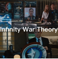 "-Theory- - This will contain minor spoilers for Civil War and Spider-Man: Homecoming - So let's start. So following the events of Captain America: Civil War, Cap (Spoiler Alert) leaves his Shield with Tony Stark after his line ""You don't deserve it. My father made that Shield!"" So this raises the question. ""What weapon will Cap have in Infinity War?"" Well most think Tony will just give Cap his Shield back. Which would be stupid honestly, I mean Tony's not gonna forgive a fight like that just in an instant. (At least he shouldn't. Not right away) - ""So, here's my brilliant theory."" So if you look on my first slide you'll see two pictures of Caps Prototype Shield (Spoiler Alert) that was mentioned in Spider-Man: Homecoming. (Top pic is from Avengers bottom from Iron Man 2) So obviously Tony has been working on a new Shield for Cap ever since they found him in the Ice. But in Spider-Man: Homecoming, Happy said (something like this) ""Cap's new prototype Shield."" So I think it's safe to assume that Tony finished whatever he made. Now obviously he's not just going to hand it over to Cap after Civil War. (That and he probably has no clue where he is) So here's were Comic Book Accuracy comes in Now the Russos already borrowed this element in Civil War, but I think it's worth a redo. So in the Comics Cap Looses his Shield (Slide 3) and Sharon Carter brings him a photonic energy Shield. Now this Shield can change into an energy staff. Now in Agents of S.H.I.E.L.D. Seasons 3 & 4 Phil Coulson uses an Energy Shield (which he does in the comics as well) So we know the technology exists. Now add a little Tony Stark design to it. ""Bing Bang Boom."" (I like how I keep using CA: TFA Quotes) So, Tony designs Cap this Shield bc he's Tony. He likes to make stuff. (Iron Man 3) Sharon Carter steals this new tech brings it to Steve. Also one piece of Evidence I found to support this is in the Leaked Avengers: Infinity War trailer, Cap is Catching an energy staff. Now whether this is just an attackers weapon, or his New Shield it's unclear. But he is holding an energy staff. - Comment your thoughts on this theory below. (This could be 100% wrong): Infinity War Theory -Theory- - This will contain minor spoilers for Civil War and Spider-Man: Homecoming - So let's start. So following the events of Captain America: Civil War, Cap (Spoiler Alert) leaves his Shield with Tony Stark after his line ""You don't deserve it. My father made that Shield!"" So this raises the question. ""What weapon will Cap have in Infinity War?"" Well most think Tony will just give Cap his Shield back. Which would be stupid honestly, I mean Tony's not gonna forgive a fight like that just in an instant. (At least he shouldn't. Not right away) - ""So, here's my brilliant theory."" So if you look on my first slide you'll see two pictures of Caps Prototype Shield (Spoiler Alert) that was mentioned in Spider-Man: Homecoming. (Top pic is from Avengers bottom from Iron Man 2) So obviously Tony has been working on a new Shield for Cap ever since they found him in the Ice. But in Spider-Man: Homecoming, Happy said (something like this) ""Cap's new prototype Shield."" So I think it's safe to assume that Tony finished whatever he made. Now obviously he's not just going to hand it over to Cap after Civil War. (That and he probably has no clue where he is) So here's were Comic Book Accuracy comes in Now the Russos already borrowed this element in Civil War, but I think it's worth a redo. So in the Comics Cap Looses his Shield (Slide 3) and Sharon Carter brings him a photonic energy Shield. Now this Shield can change into an energy staff. Now in Agents of S.H.I.E.L.D. Seasons 3 & 4 Phil Coulson uses an Energy Shield (which he does in the comics as well) So we know the technology exists. Now add a little Tony Stark design to it. ""Bing Bang Boom."" (I like how I keep using CA: TFA Quotes) So, Tony designs Cap this Shield bc he's Tony. He likes to make stuff. (Iron Man 3) Sharon Carter steals this new tech brings it to Steve. Also one piece of Evidence I found to support this is in the Leaked Avengers: Infinity War trailer, Cap is Catching an energy staff. Now whether this is just an attackers weapon, or his New Shield it's unclear. But he is holding an energy staff. - Comment your thoughts on this theory below. (This could be 100% wrong)"