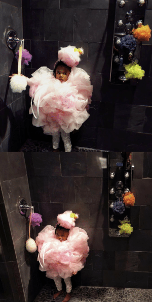 Target, Tumblr, and Blog: infisal:  westafricanbaby: endangered-justice-seeker: Baby Junie is a loofah  She is the cutest thing EVER!!!  junie is literally my favorite baby