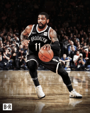 Infor, Deal, and Agreed: infor  BROOKLY  11  BR Kyrie has officially agreed to a $4-year, $142M deal with the Nets, per Shams Charania