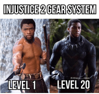 Memes, Hulk, and Vision: INJUSTICE 2GEARSYSTEM  IG:marvel memes  LEVEL LEVEL 20 I want injustice 2 sooooooo baaaaaaaaad . . . captainamericacivilwar captainamerica civilwar blackpanther blackwidow falcon spiderman spidermanhomecoming vision antman wasp wintersoldier scarletwitch quicksilver hawkeye hulk thor thorragnarok gotg guardiansofthegalaxy doctorstrange avengers avengersinfinitywar marvelmovies