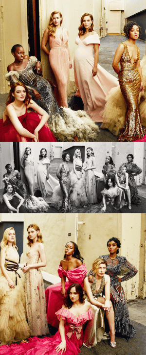 inquisitiveg: Vanity Fair | The Hollywood Issue, 2017: inquisitiveg: Vanity Fair | The Hollywood Issue, 2017