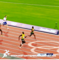Memes, 🤖, and Page: ,INS  PEE  MA 7 Top Speed Training page @SpeedBands - Speed Bands being used by one of the Greatest ever sprinters @YohanBlake . Here are some of his phenomenal races and speed training clips. -- TrackandField sprinter Yohan Blake has made a remarkable recovery from hamstring surgery being a finalist in the 100m at Rio and winning Gold in the relay 🙏🇯🇲🔥