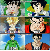 Make gohan great again😂 come on gohan lovers! makegohangreatagain all over the comments😂 Tag a friend Credit:@newdbz Tags: dragonballz dragonball dragonballsuper anime manga dbs dbz db goku gohan goten vegeta vados bulma bardock broly gaming japan naruto dbgt opm onepunchman hxh whis dokkanbattle fairytail xbox playstation gamer: Instagra  Let's try to get Ultimate Gohan!  100  1600  Instagram/newdbz  2500  1600 Make gohan great again😂 come on gohan lovers! makegohangreatagain all over the comments😂 Tag a friend Credit:@newdbz Tags: dragonballz dragonball dragonballsuper anime manga dbs dbz db goku gohan goten vegeta vados bulma bardock broly gaming japan naruto dbgt opm onepunchman hxh whis dokkanbattle fairytail xbox playstation gamer