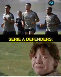 Instagram, Memes, and Jeep: INSTAGRAM.COM/  FOOTBALLMEMESINSTA  Jeep  Jeep  SERIE A DEFENDERS: That quality & pace! 🌟💨 cr7 dybala douglascosta instajuve