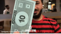 He turned Monopoly money into real money 😯💰 WSHH @worldstar (via @ArshSoni): Instagram I/ Snapchat: @ArshSor He turned Monopoly money into real money 😯💰 WSHH @worldstar (via @ArshSoni)