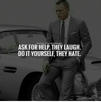 Future, Instagram, and Memes: INSTAGRAM THE. FUTURE.ENTREPRENEUR  ASK FOR HELP, THEY LAUGH  DO IT YOURSELF, THEY HATE. Double tap if you agree with this.... thefutureentrepreneur
