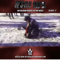 Android, Memes, and Worldstar: INSTAGRAM VIDEOS 0FTHE WEEK! EPISODE 17  WATCH NOW ON WORLDSTARHIPHOP COM WSHH Top 5 Instagram Videos Of The Week Compilation Episode 17! Live now on WorldStarHipHop.com and the WSHH App! [Brought To You By @QWorldStar & Edited By @SteveAlien] Posted By @AbdulWorldstar Shoot, Edit, & Submit Your Videos Directly To Us Using The WorldstarCameraFeature. Download The WSHH App Now for iOS And Android 🎥📲 @worldstar