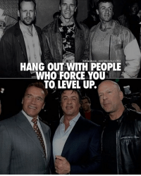 Memes, 🤖, and Level Up: INSTAGRAM. #WORDS2SUCCESS  HANG OUT WITH PEOPLE  WHO FORCE YOU  TO,LEVEL UP. Are you already hanging out with them?😈 words2success