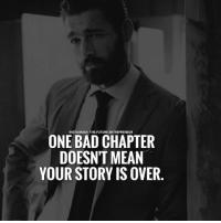 Memes, Entrepreneur, and Tag Someone: INSTAGRAMJ THE.FUTURE. ENTREPRENEUR  ONE BAD CHAPTER  DOESNT MEAN  YOUR STORY IS OVER Double tap ❤ if you agree with this and tag someone below who needs to see this.....via @businessgoal | | thefutureentrepreneur | 📷 belongs to the respective owners