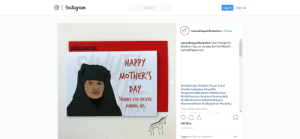 C'mon- it's for Mother's Day! Etsy designer banned for making fun of ISIS bride who wants back into the UK.: Instanam  Sign Up  Q Search  Log In  samuelhagueillustration Follow  samuelhagueillustration Don't forget it's  Mother's Day on Sunday the 31st March! -  SamuelHague.com  SAMUELHAGUE.COM  HAPPY  MOTHER'  DAY  THANKS FOR NEVER  JOINING ISIS  mothersday #mother #mum #card  #mothersdavideas #mumlife  #supportsmal!business #darkhumour  #britishhumour #memes #memesdaily  #politicalmemes #shamimabegum  #karenmatthews #caitlynjenner ucketsy  View all 48 comments  188 likes  2 DAYS AGO  Log in to like or comment. C'mon- it's for Mother's Day! Etsy designer banned for making fun of ISIS bride who wants back into the UK.